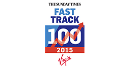 Natoora is named a Fast Track 100 Company by the Sunday Times